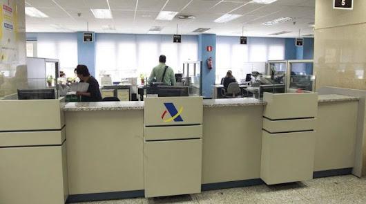 Hacienda convoca oposiciones para 530 plazas de agentes en la Agencia Tributaria