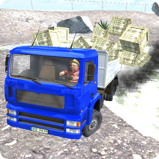 Truck Driver Simulation - Cargo Transport (game)