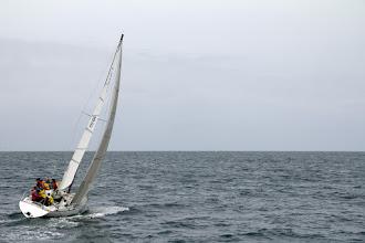 Photo: Sail Boat @ Santa Cruz, CA - http://photo.leptians.net