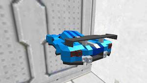 EACS Infini-T R4  custom