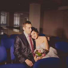 Свадебный фотограф Ивета Урлина (sanfrancisca). Фотография от 08.11.2012