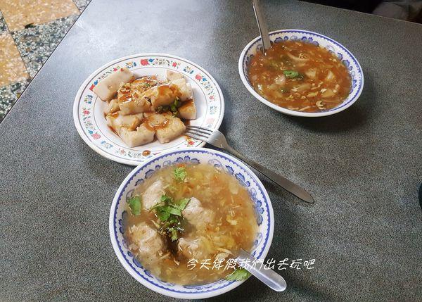 二林阿財麵麵糊。在地人的傳統美食.超平價美食