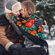 Nhiếp ảnh gia ảnh cưới Aleksey Shirokikh (Shirokikh). Ảnh của 29.03.2015