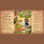 Wop's Hops Rum Barrel Aged Paradiso