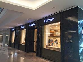 Photo: Cartier