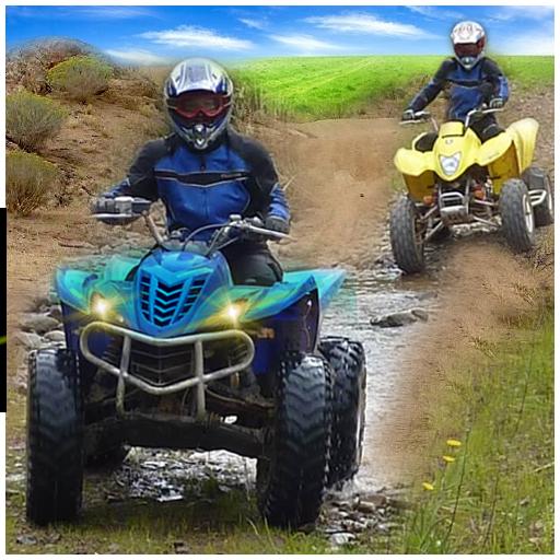 Quad Bike ATV Racer 2017 (game)