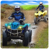 Quad Bike ATV Racer 2017