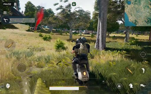 Firing Squad Free Fire : Survival Battlegrounds 3D screenshots 13