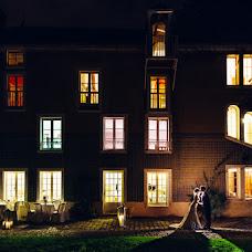 Wedding photographer Christophe Pasteur (pasteur). Photo of 12.09.2016