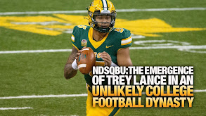 NDSQBU: The Emergence of Trey Lance in an Unlikely College Football Dynasty thumbnail
