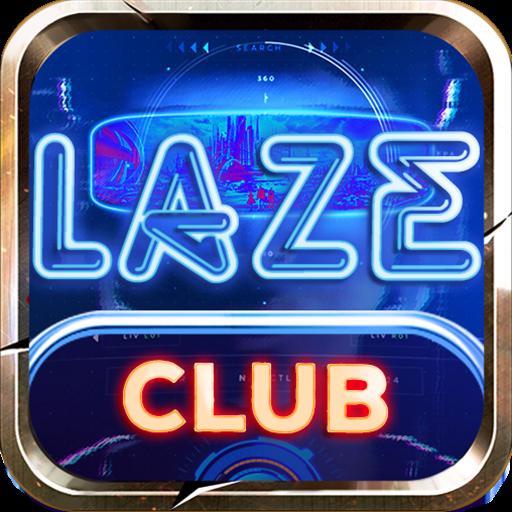Laze.Club Cổng Game Quay Hũ Tài Xỉu