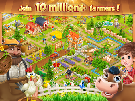 Let's Farm apk screenshot