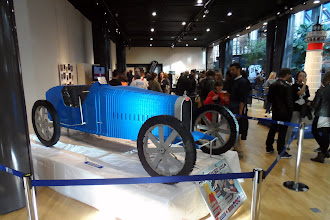 Photo: Bugatti