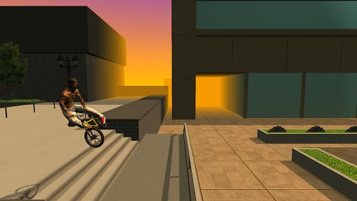 Street Lines: BMX  screenshots 2