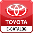 TOYOTA E-CATALOG apk