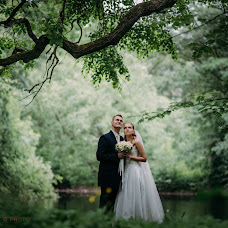 Wedding photographer Ruslan Videnskiy (korleone). Photo of 20.08.2015