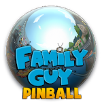 Family Guy Pinball Icon