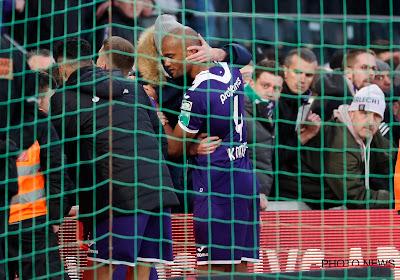 Les supporters d'Anderlecht ne veulent pas de promesses en l'air mais du concret