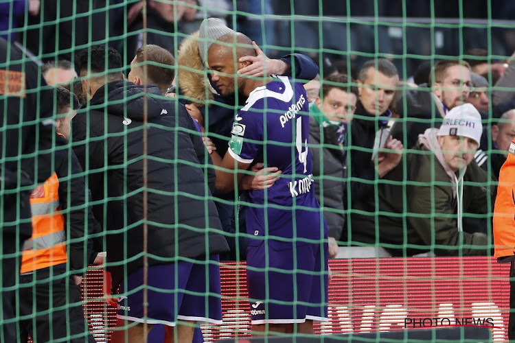 Fans Anderlecht willen dinsdag geen holle leuzes horen, wel concrete plannen