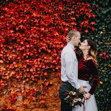 Wedding photographer Mariya Yamysheva (yamyshevaphoto). Photo of 17.11.2017