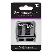 Crafters Companion Spectrum Noir - Pencil Twin Sharpener