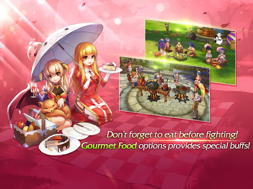Ragnarok M: Eternal Love(ROM) 1.0.1 app download 16