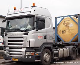 Photo: GTO Transporten B.V.  ------> click for more: www.truck-pics.eu