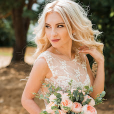 Wedding photographer Margarita Biryukova (MSugar). Photo of 12.03.2019