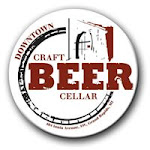 Logo for Craft Beer Cellar Grand Rapids
