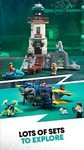 LEGO® HIDDEN SIDE™ 7
