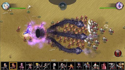 Miragine War 6.2.3 Screenshots 6