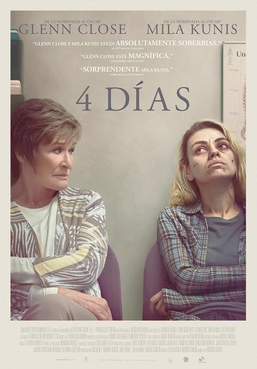 4 días (Four Good Days)