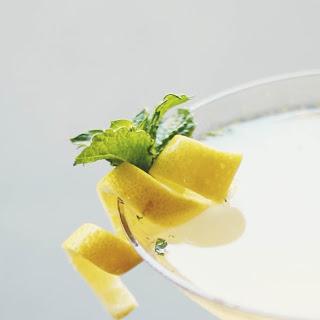 Mint Lemon Drops