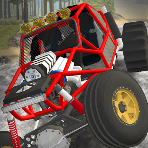 Offroad Outlaws  (Free Shopping) 4.8.1 mod