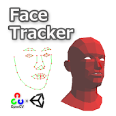 FaceTracker Example