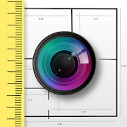 CamToPlan - AR measurement / tape measure