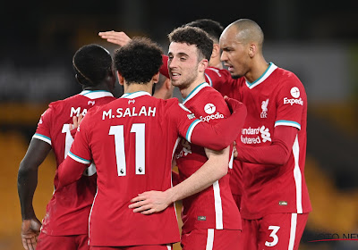 Les joueurs de Liverpool prennent une position claire contre la Super League