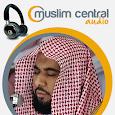 Abdullah Awad Al Juhani -Quran icon