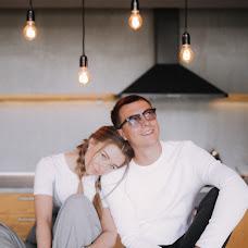 Wedding photographer Konstantin Savvopulo (korfee). Photo of 12.07.2018