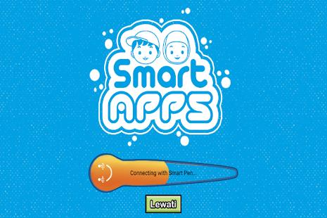 Smart Apps - náhled