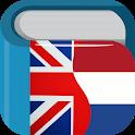 Dutch English Dictionary & Translator Free icon