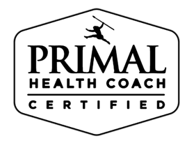 Primal Certified Health Coach Logo