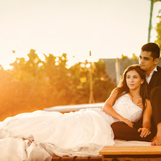Wedding photographer Rafael Xavier (xavier). Photo of 17.02.2014