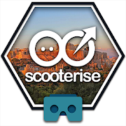 Scooterise - Heritage Greece in VR
