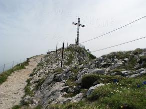Photo: Untersberg
