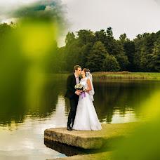 Wedding photographer Katerina Luschik (SunDay). Photo of 05.08.2017