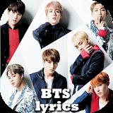 BTS lyrics songs