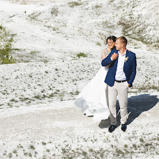 Wedding photographer Evgeniy Flur (Fluoriscent). Photo of 29.08.2016