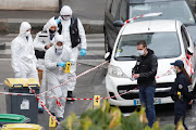 France has been shaken by the beheading of a history teacher by an Islamist radical, who had wanted to avenge the teacher's use of cartoons of the Prophet Mohammad in a class on freedom of expression. Turkish leader Tayyip Erdogan asked his compatriots to stop buying French goods on Monday in the latest expression of anger in the Muslim world over images being displayed in France of the Prophet Mohammad.