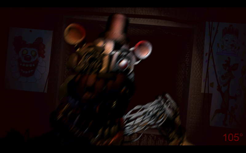 FNaF 6: Pizzeria Simulator Screenshot 10